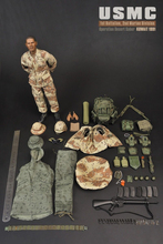 For Collection Full Set Solider Figure 1:6 SS071 USMC Desert Saber Operation Soldier Male Action Figure for Gift for collection solider action figure full set 1 6 78047b russian spetsnaz fsb alpha group male figure standard ver