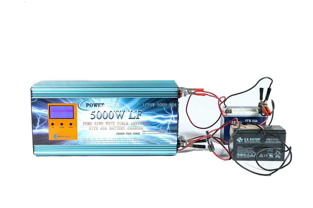 5000w Pure Sine Wave Power Inverter Dc 24v To Ac 220v 60hz 80a Rhaliexpress: Power Jack Inverter Wiring Diagram At Gmaili.net
