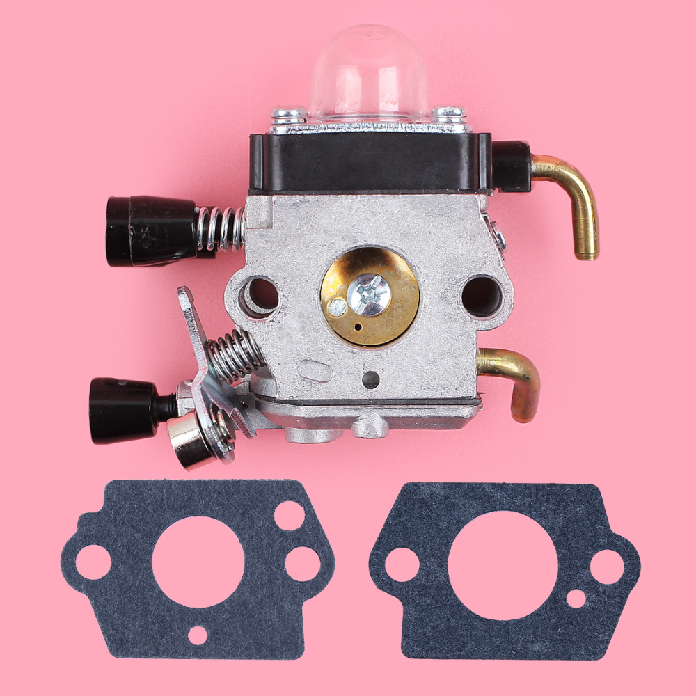 Garden Power Tools Devoted Carburetor Carb For Zama C1q-s66 C1q-s71 C1q-s97 A C1q-s143 C1q-s153 C1q-s186 C1q-s186a C1q-s186b String Trimmer Cutter Part
