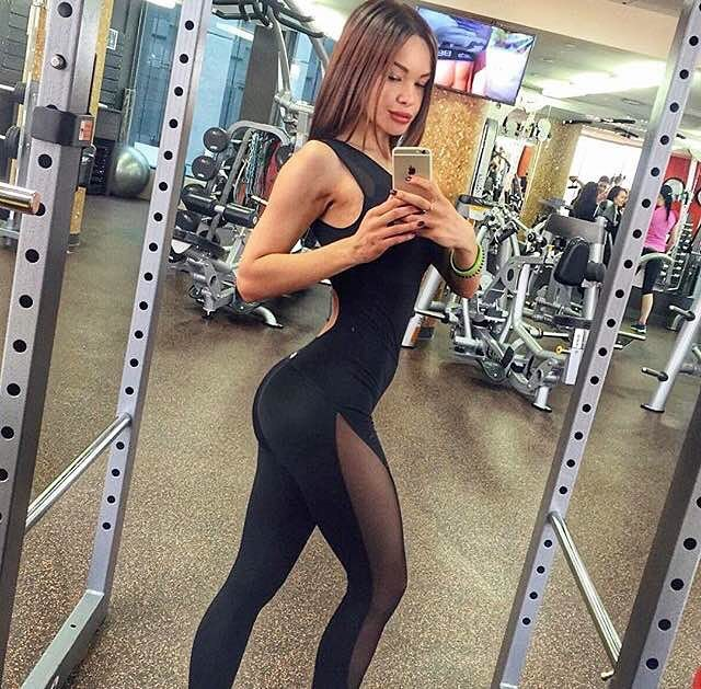 Womens Fashion Brand New Elegant Black Sleeveless Gauze See Through Summer Casual Club Bodycon   Jumpsuit   Rompers Catsuit
