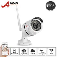 Последний! Onvif 720 P HD Беспроводной Внешний + Внутренний Всепогодный Ночного Видения 36 ИК Мини Камеры Наблюдения и Безопасности WI-FI Камеры ВИДЕОНАБЛЮДЕНИЯ