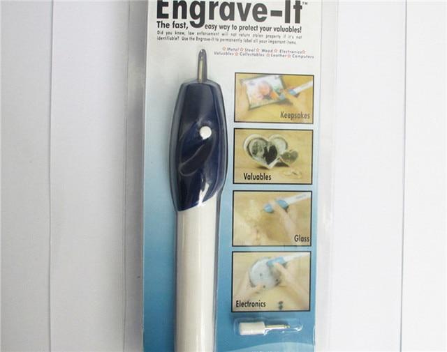 Pcs gravure stylo pour scrapbooking outils papeterie diy graver