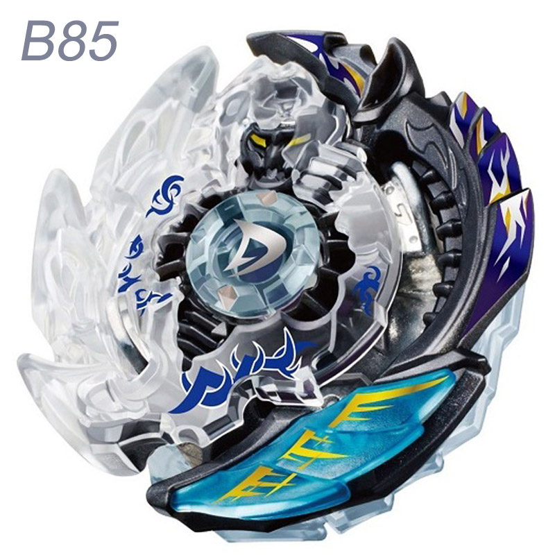 1pc Beyblade Burst Metal Funsion 4D Fighting Gyro B71 B73 B74 B75 B79 B85 B86 B92 Spinning Top With Launcher Original box