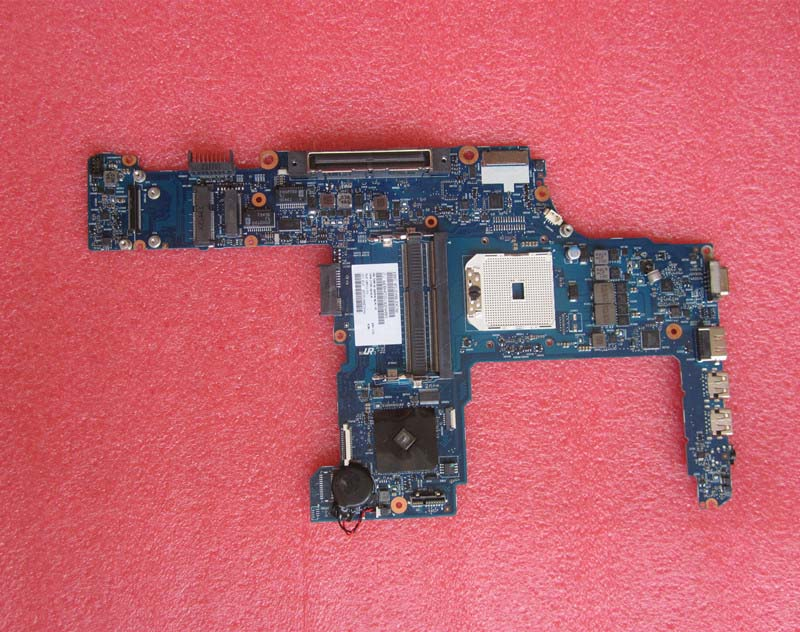 748017-001 748017-501 Free Shipping laptop motherboard FOR HP probook 645 G1 655 G1 mainboard 6050A2567101-MB-A02 ,100% tested !
