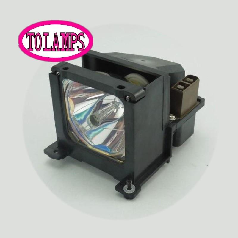 Replacement Projector Lamp VT40LP for NEC VT440 / VT540 / VT540K / VT540G / VT440K / VT440G Projectors replacement projector lamp np01lp 50030850 for nec np1000 np1000g np2000 np2000g