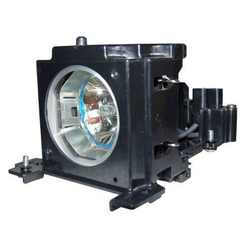 Compatible / Replacement projector lamp RLC-020 for Viewsonic PJ658D Projectors compatible projector lamp viewsonic rlc 080 pjd8333s vs14946