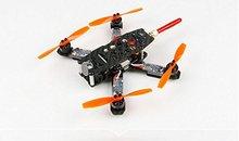 JMT 130GT PNP Mini RC Racing font b Drone b font Carbon Fiber Frame Four alxe