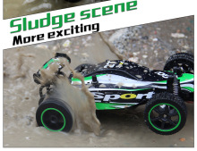 1/20 Newest Boys RC Car Electric Toys Remote Control Car 2.4G Shaft Drive Truck High Speed Control Remoto Drift Car