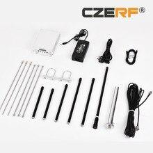 70-90 мГц CZE-15A 15 Вт беспроводной fm передатчик для мини Радио станции