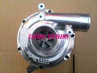 Новый турбокомпрессор RHF55 8973628390 114400 4260 для экскаватора HITACHI ZX230, 4HK1 5.2L