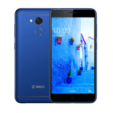 360 VIZZA Octa Core Smartphone 5.5inch 13MP 4GB RAM 32GB ROM 360 OS android Mobile phone Fingerprint