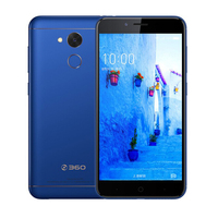 360 VIZZA Octa base Smartphone 5.5 pouces 13MP 4 GB RAM 32 GB ROM 360 OS android téléphone Mobile Empreinte