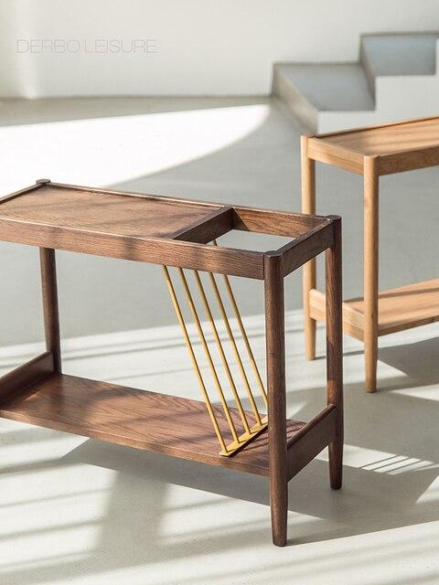 Long Rectangle Side Sofa Table 4