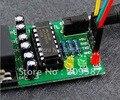 Плата модуля преобразователя MAX232 RS232 COM Serial в TTL - фото