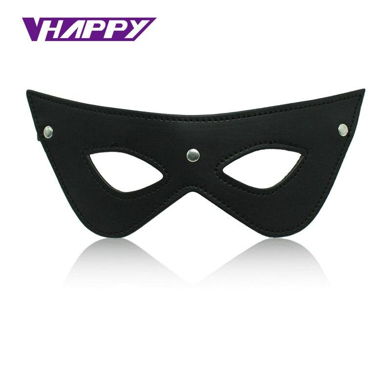 ₪Neue Heiße Erotikspiele Sex Königin Augenmaske Kopfbedeckungen ...