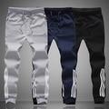 New Men Autumn Pants Harem Hip Hop Dance Male Hooded  Trousers