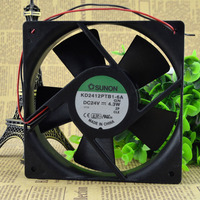 Free Delivery 1225 24 V Cooling Fan KD2412PTB1 6 A Designed The GN 12 Cm
