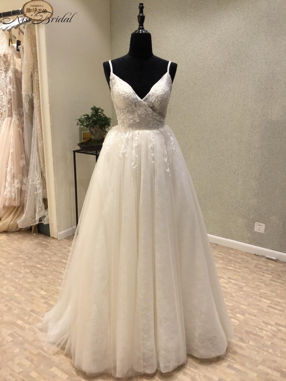 Buy new fabulous long wedding dress 2018 for Buying wedding dress from china