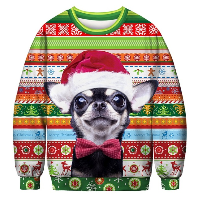 A103245 Mens ugly christmas sweater 5c64c1130a218