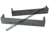 Internationalen standard ASTM D2801-1994 fließ nivellierung tester für panit und coatin
