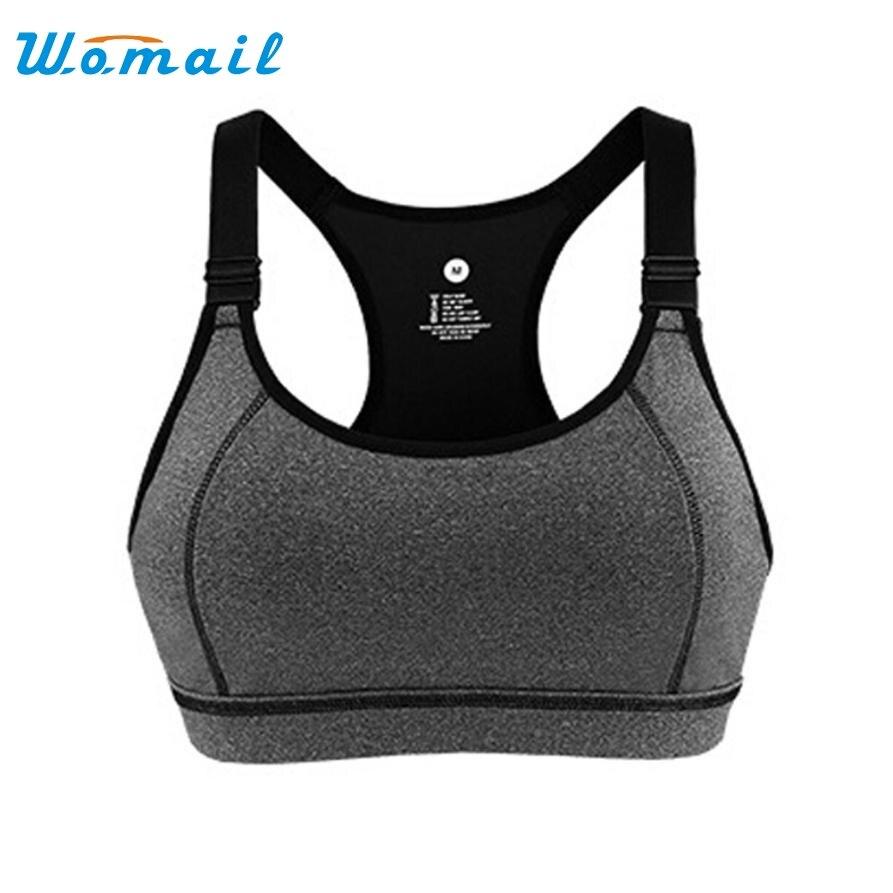 Popular Women Sports Bras-Buy Cheap Women Sports Bras lots from ...