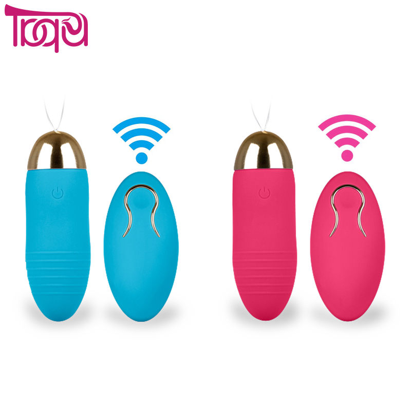 MizzZee Vibrator Sex Toys For Woman Frequency Waterproof Sex Products 3 Color USB Rechargeable Wireless Remote Control Machine