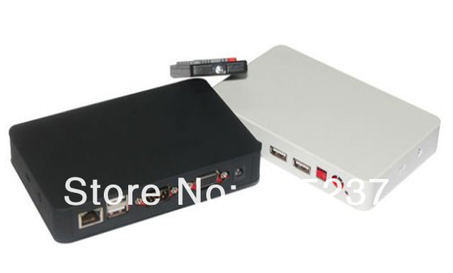 Free shipping Android 1080p HDMI RDP7.0 thin client/PC Stations With 4 USB Port N680