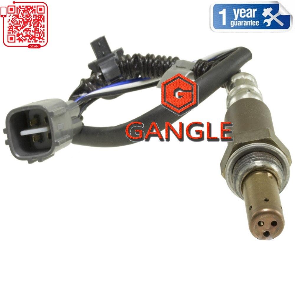 89465 04280 04330 04360 Oxygen Sensor Lambda 2001 Toyota Tacoma Code P1135 Para 2005 2012 234 4624