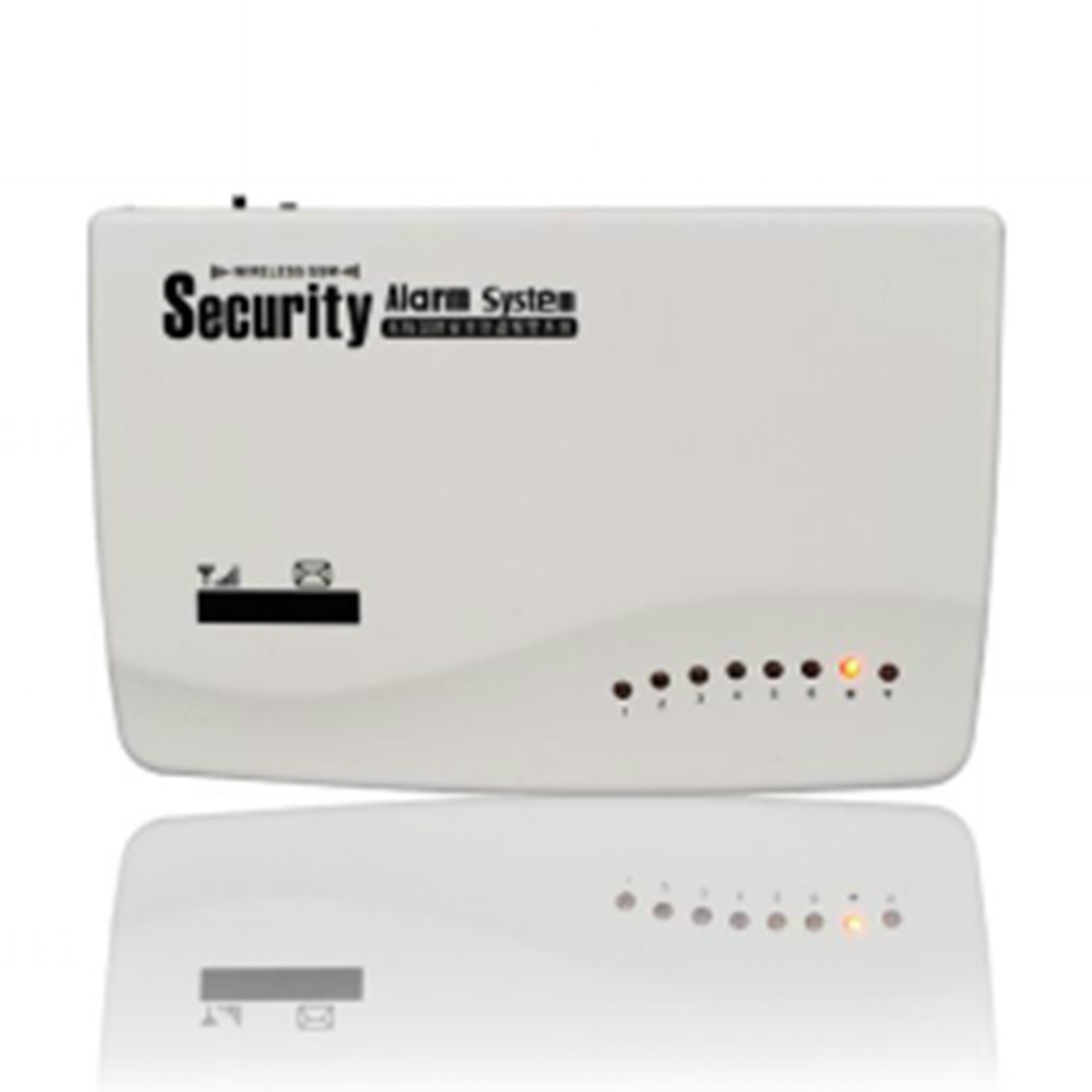 ФОТО Free Shipping  GSM alarm with 99wireless and 6wired Zoom