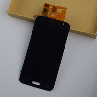 4.5 For Samsung Galaxy J1 2016 J120 LCD SM J120F J120M J120H J120G Touch Screen Digitizer Sensor + LCD Display Monitor Assembly