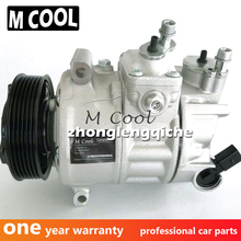 High Quality Brand New AC Compressor For Volkswagen Golf 1.4 TSI MK 6 2005-2016 1K0820859T