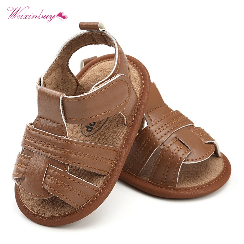 Summer Toddler Girl Bebe Party Baby Shoes Infant Hot Sale Bow Birthday Gold PU Nonslip Baby Moccasins Shoes