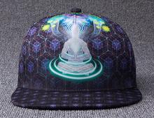 1017ed7b03860 10pcs lot Wholesale Novelty Flatbill Snapback Hat for Men Fashion Designer  Men Flat Brimmed Snap