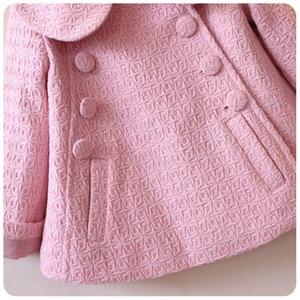 Image 5 - Nouvelle mode enfants manteau automne printemps bébé fille vêtements automne filles hauts enfants vêtements filles vestes