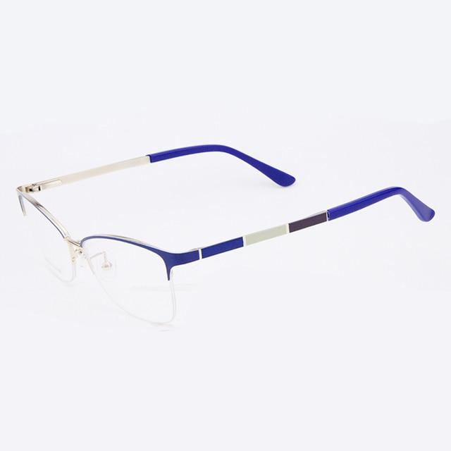 2003f0a86ded Custom Printed China Supplier Women Glasses Optical Eyewear Design Unisex  Top Quality Latest Models Optical Eyewear HX4-17003