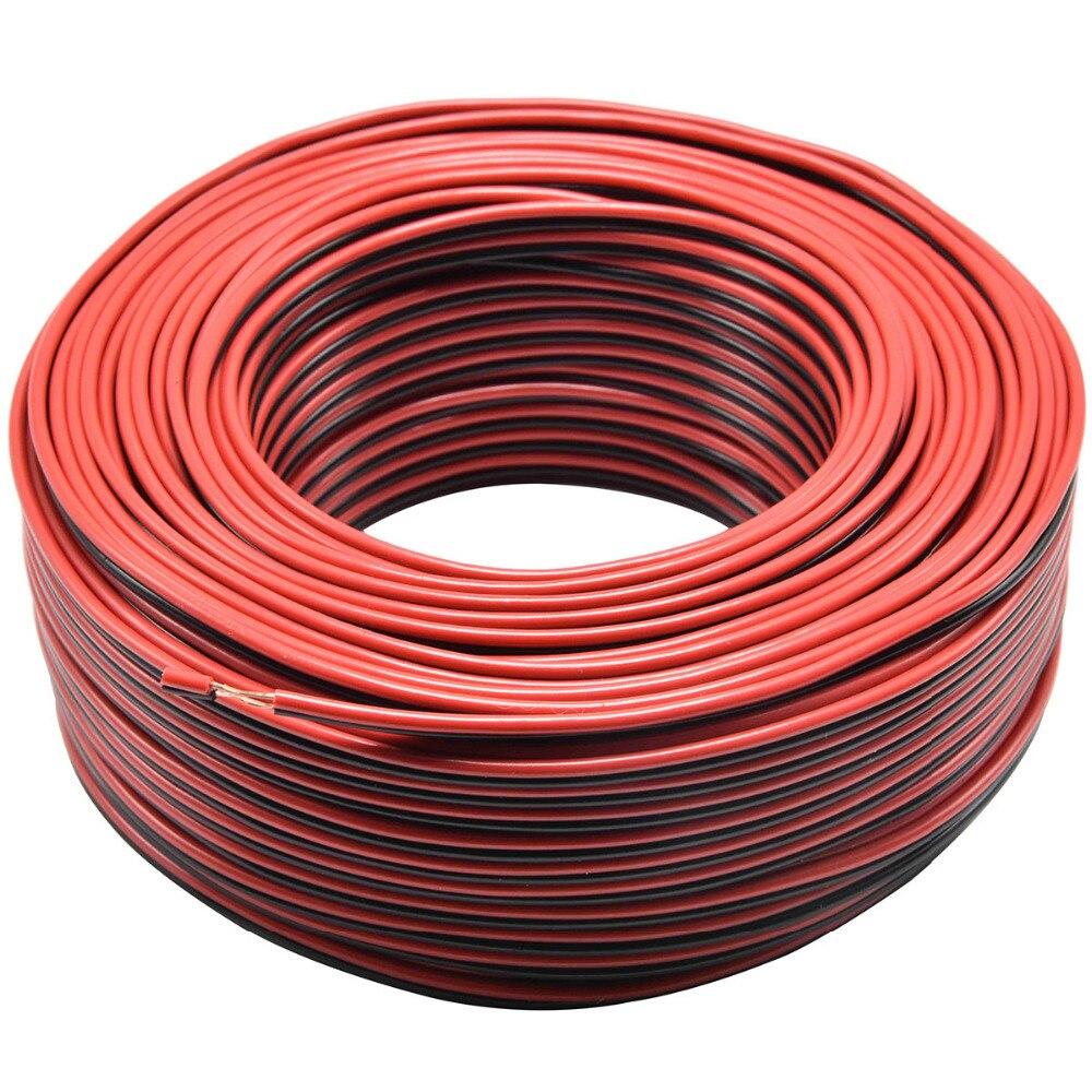 Materialien fur die Herstellung und Reparatur. Kabel und Leitungen