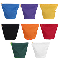 8pcs 5 Gallon Garden Filter Bag Essence Extractor Hash Herb Oil Filter Bags Garden Tools Drawstring Press Screen Bubble Ice Bags