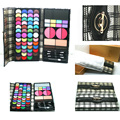 Roof Eyeshadow kit Makeup Magnetic Palette Eyeshadow Pallette Mica Powder Brush Blush Para Glitter Gift Cosmetic Make up Set