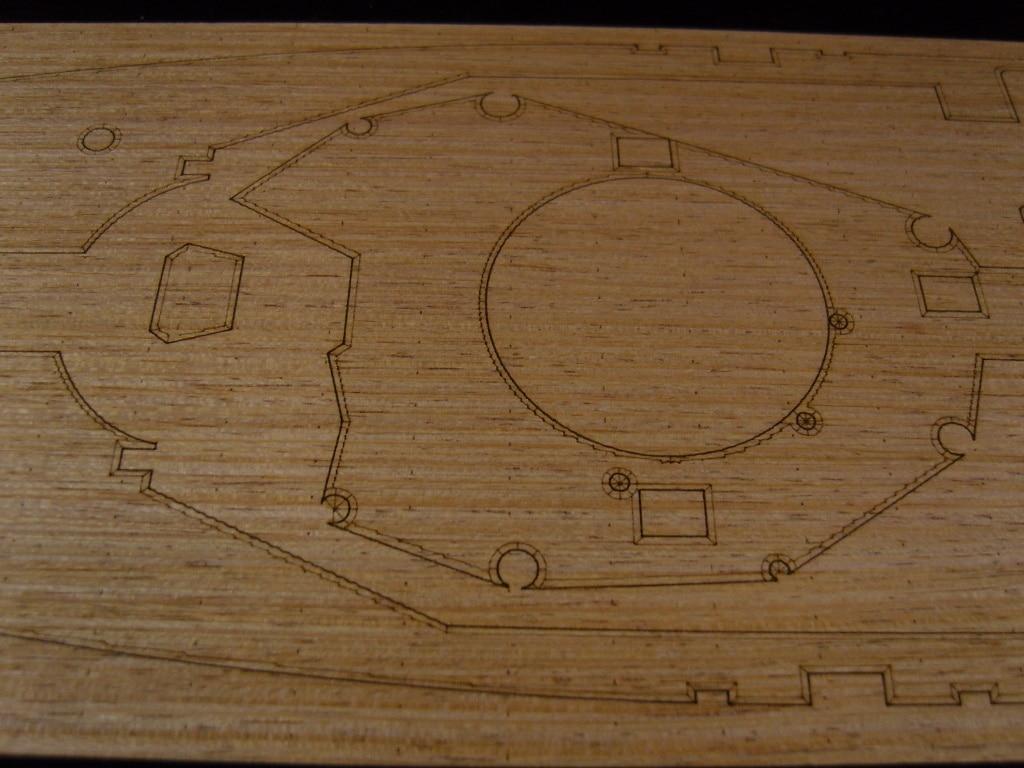где купить ARTWOX 78017 Tamiya battleship American New Jersey wooden deck AW10036 дешево