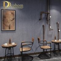 home decor striped wallpaper modern vinyl waterproof papel de parede 3d wall paper fine decor background wall wall
