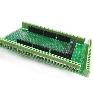 Prototype Screw/Terminal Block