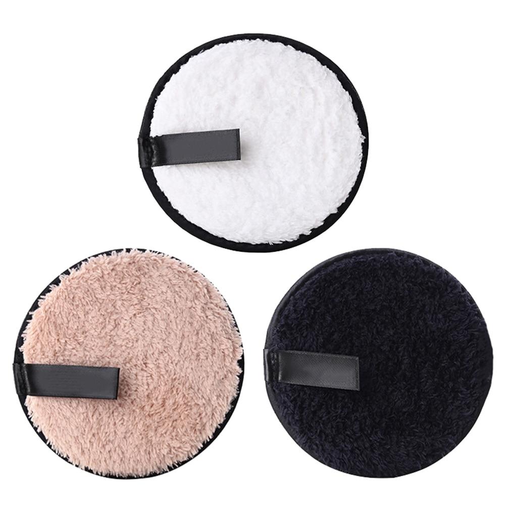 Magical Makeup Remover Microfiber Puff Microfiber Cloth Pads Remover Towel Face Cleansing Makeup For Women De Maquiagem