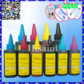 Universal 6 Color + 100ML ink For Samsung Plgment General For Samsung Inkjet Printer Ink Refill Available For All Models