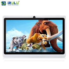 "EXpro Original X1 7 ""Tablet Android 4.4 Quad Core 16 GB ROM de Doble Cámara de Tablet PC WIFI de la Ayuda 2800 mAh Caliente Más Barato"