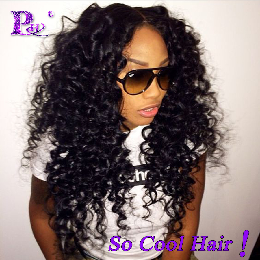 8A Brazilian Curly Virgin Hair 4 Bundles Kinky Curly