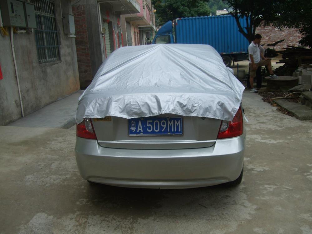 Car-Cover-Prevent-Heat-Cold-Sun-Rain-Snow-Dustproof-Half-Auto-Cover-For-Ordinary-Sedan-Pickup (2)