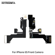 1Pcs Front Camera Flex Cable for iPhone 6 6S With Sensor Proximity Facing Cam Facetime Replacement Parts