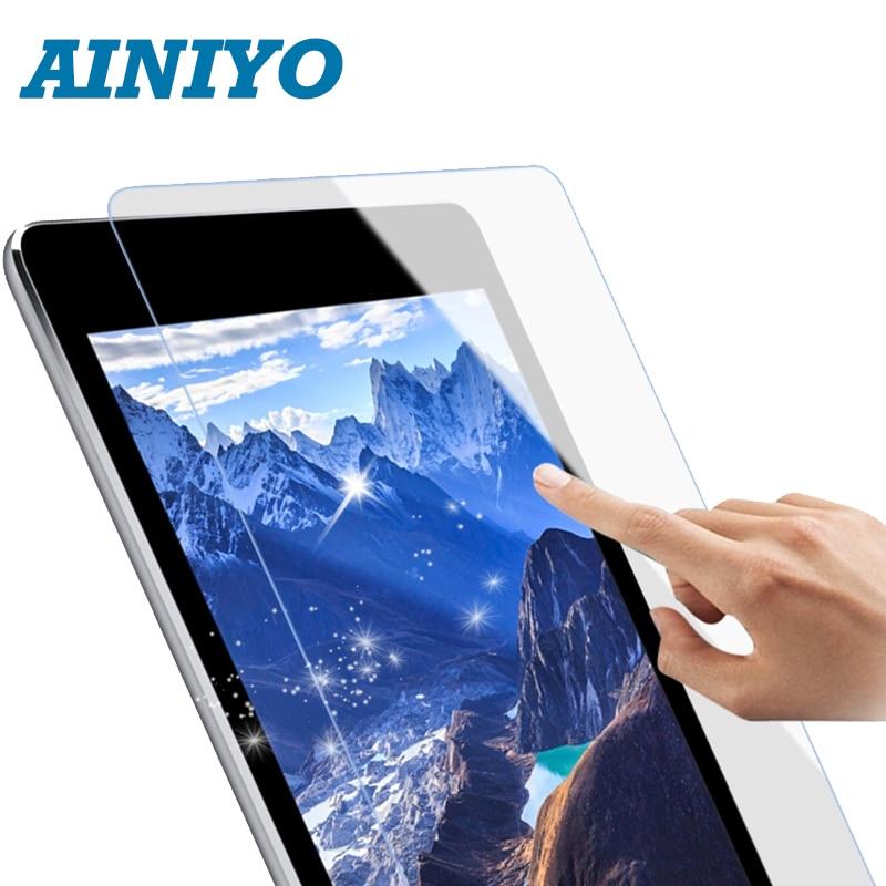 9 H Vetro Temperato per CHUWI hi9 aria 10.1 pollice Tablet Pellicola Della Protezione Dello Schermo per CHUWI hi9 air 10.1