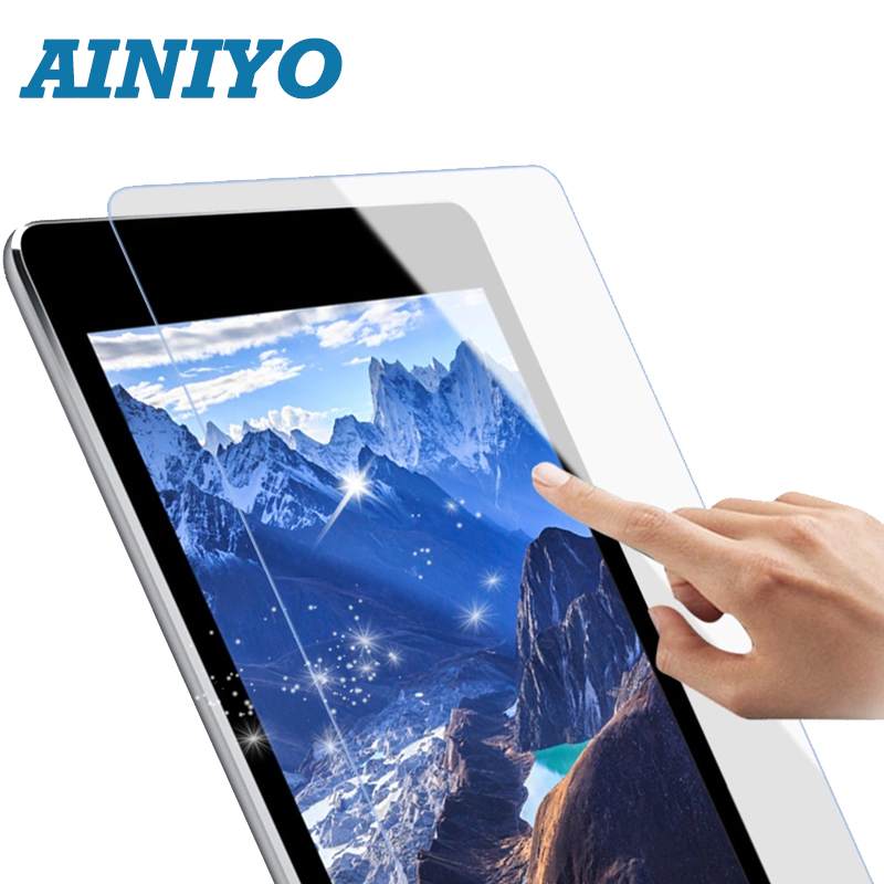 9H Tempered Glass for CHUWI hi9 air 10.1 inch Tablet Screen Protector Film for CHUWI hi9 air 10.1
