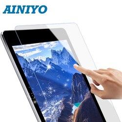 9H szkło hartowane dla CHUWI hi9 air 10.1 cal ochrona ekranu tabletu Film dla CHUWI hi9 air 10.1 w Ochraniacze ekranu do tabletów od Komputer i biuro na